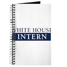 White House Intern Journal