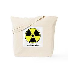 radioactive Tote Bag