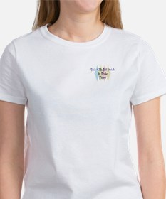 Bridge Players Friends Women's T-Shirt