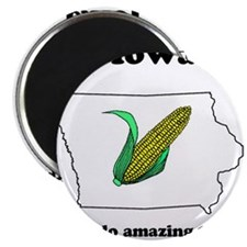 "Iowa 2.25"" Magnet (100 pack)"