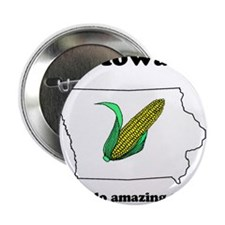 "Iowa 2.25"" Button (10 pack)"