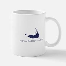 Everyone Should Have A Nantuc Mug