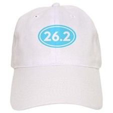 26.2 Marathon Oval Hat