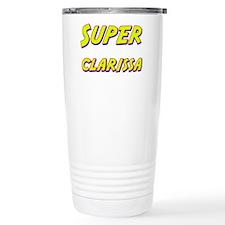 Super clarissa Travel Mug