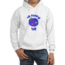 Ole Fishing Hole funny, Silly fishing sweater