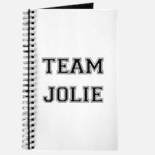 Team Jolie Journal