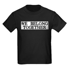 We Belong Together T