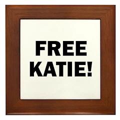 Free Katie Framed Tile