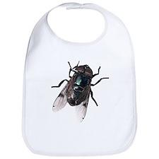 Fly! (Bug 12) Bib