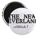 The New Neverland Magnet