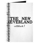 The New Neverland Journal