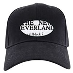 The New Neverland Black Cap