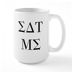 Eat Me Large Mug