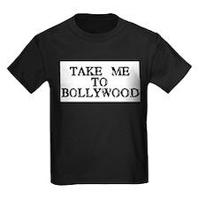 Take Me To Bollywood T