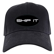 Ship It Baseball Hat