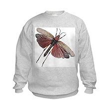 Bug 10 Sweatshirt