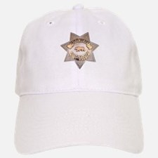 Stanislaus County Sheriff Baseball Baseball Cap