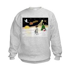 Night Flight/GSHP Sweatshirt