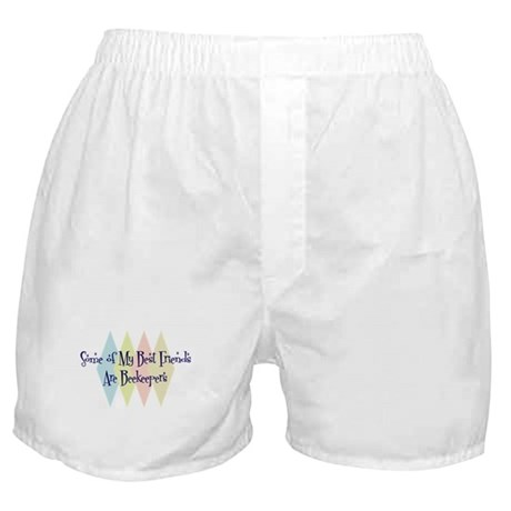 Beekeepers Friends Boxer Shorts