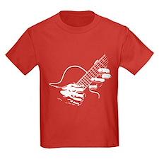 Guitar Hands II T