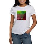 Crystal Art Women's T-Shirt