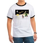 Night Flight/Fox Terrier Ringer T