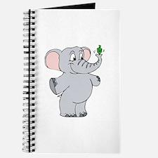 Elephant & Dreidel Journal