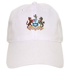 Belfast Coat Of Arms Baseball Cap