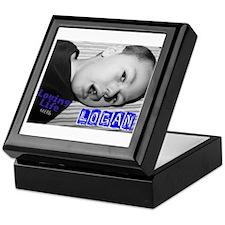 Loving Life Keepsake Box