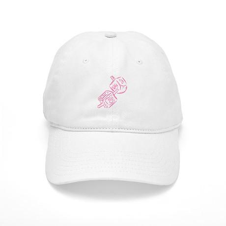 Dreidels Cap