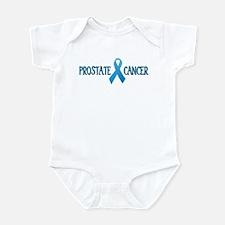 Prostate Cancer Infant Bodysuit