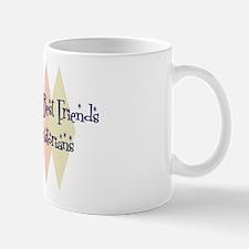 Art Historians Friends Mug