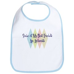 Archivists Friends Bib