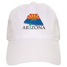 Arizona Pride! Baseball Baseball Cap