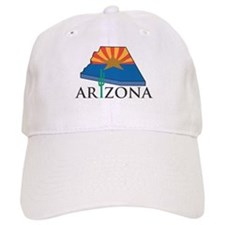 Arizona Pride! Baseball Cap