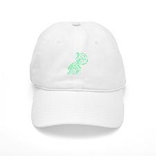 Dreidels Baseball Cap
