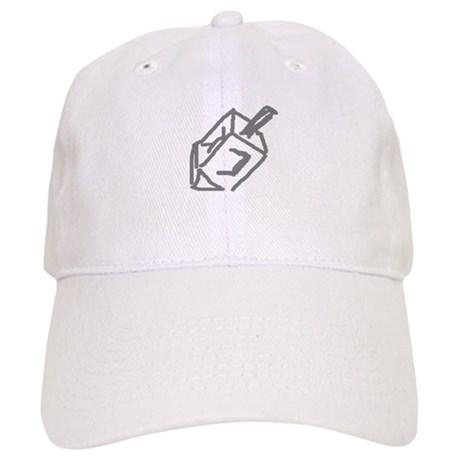 Dreidel Cap