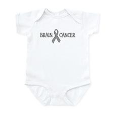 Brain Cancer Infant Bodysuit