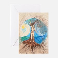 """""""Whole"""" Greeting Cards (Pk of 20)"""