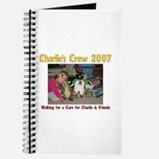 Charlie's Crew 2007 2 Journal