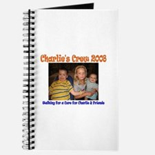 Charlie's Crew 2008 Journal