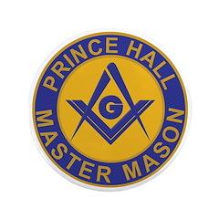 Prince Hall Master Masons 3.5