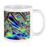Crystal Art Mug