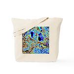 Crystal Art Tote Bag