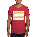 Super cheyenne Dark T-Shirt