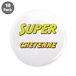 Super cheyenne 3.5