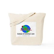 Eco Friendly EarthyGirl Originals Reusable Tote