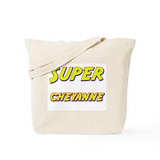 Super cheyanne Tote Bag