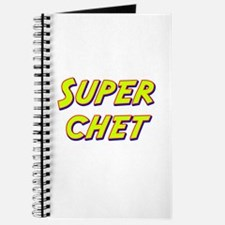 Super chet Journal
