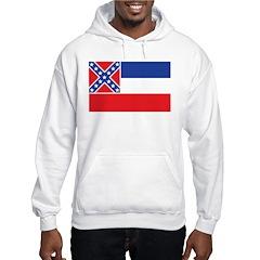 Mississippi Flag Hoodie